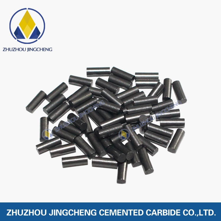 zhuzhou cemented carbide. Tungsten steel material tire antiskid stud pins.